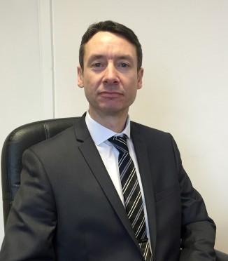 Jeremy Gamble Dip PFS & Cert CII (MP)